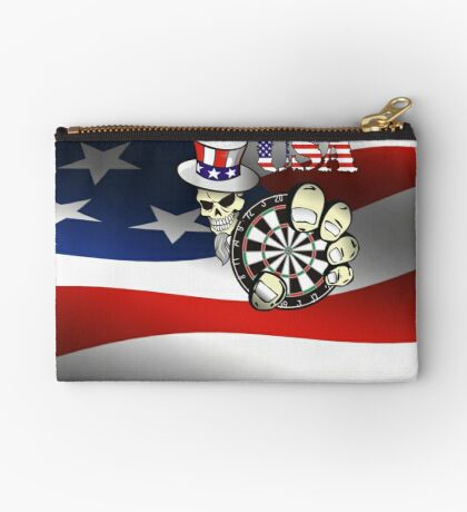 USA Darts Studio Pouch