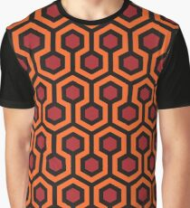 The Shining - Carpet pattern  Graphic T-Shirt
