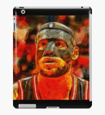 LBJ  iPad Case/Skin
