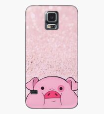 Gravity falls pig Case/Skin for Samsung Galaxy