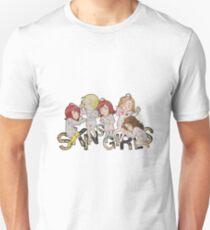 Skins Gals T-Shirt