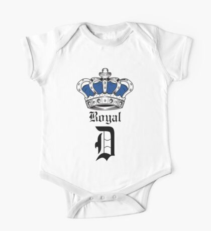 Royal D - Custom Kids Clothes