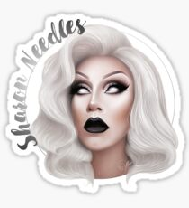 Sharon Sticker