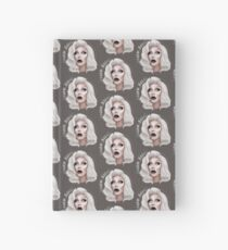 Sharon Hardcover Journal