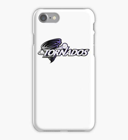 District 9 Tornados iPhone Case/Skin