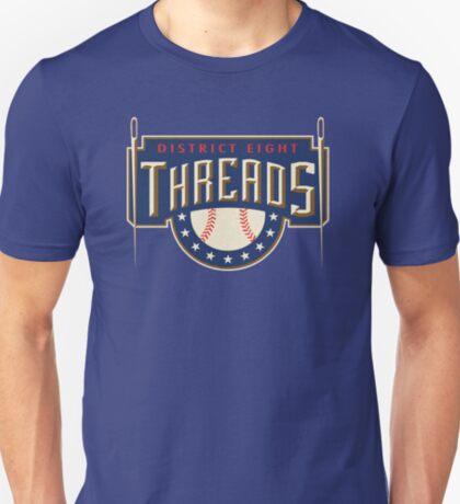 District 8 Threads T-Shirt