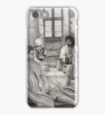 The Upper Room iPhone Case/Skin