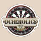 Ocheholics Darts Pub by mydartshirts