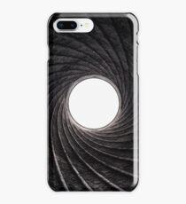 Canon Rifling iPhone 8 Plus Case