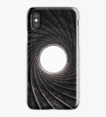 Canon Rifling iPhone Case