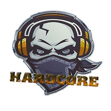 Hardcore by Liondigital