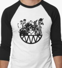 Radiohead Live Men's Baseball ¾ T-Shirt