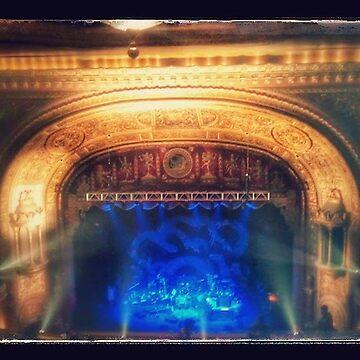 Landmark Theatre by JulieRobin