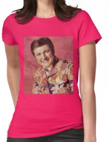Liberace Womens Fitted T-Shirt