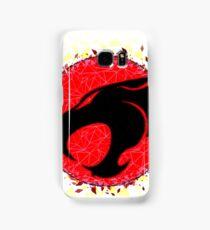 Thundercats Samsung Galaxy Case/Skin