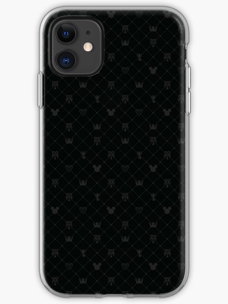 kingdom hearts cover iphone