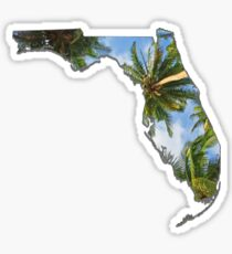 Florida Sticker