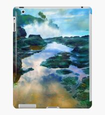Secret Beach Waves 2015 iPad Case/Skin