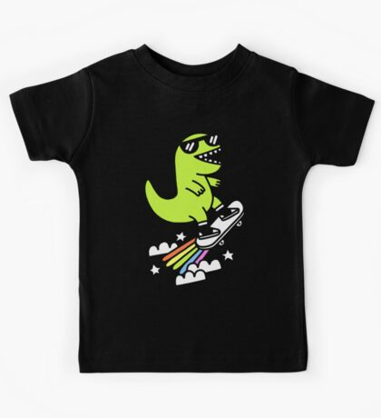 Rad Rex Kids Clothes