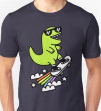 Rad Rex Unisex T-Shirt