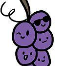 You're Grape  by CharlieeJ