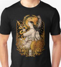PALLAS ATHENA Unisex T-Shirt