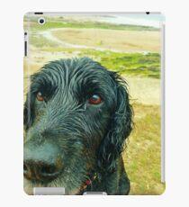 Wet Dog iPad Case/Skin