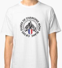 chamonix Classic T-Shirt