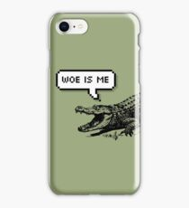 Mating call  iPhone Case/Skin