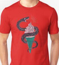Soft-Serp(ent) Unisex T-Shirt