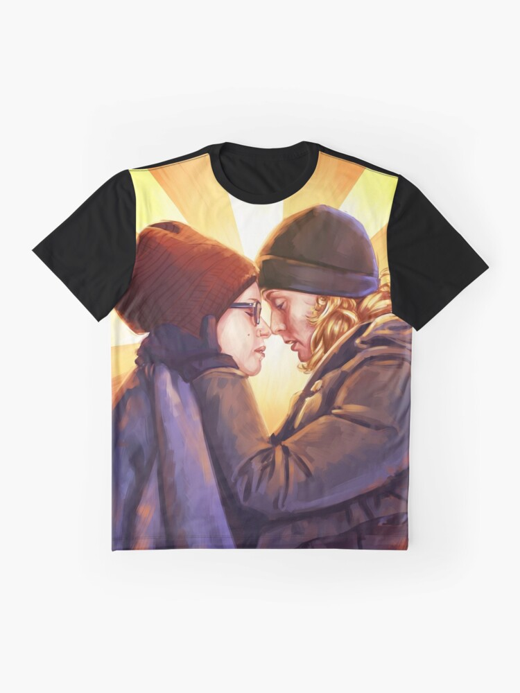 Alternate view of Cophine Graphic T-Shirt
