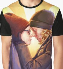 Cophine Graphic T-Shirt