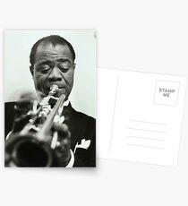 Remembering Louis Postcards