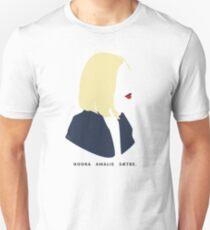 SKAM - Noora Ver II. Unisex T-Shirt