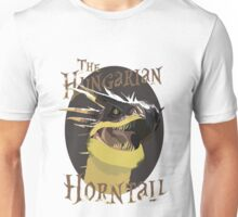 The Hungarian Horntail- Harry Potter Unisex T-Shirt