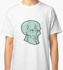 Dank Squidward Classic T-Shirt