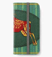 Year of the Ram iPhone Wallet/Case/Skin