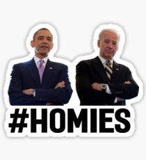 Obama Biden Sticker