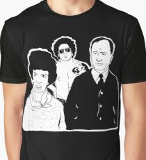 Gladys, Lenny and Abner Graphic T-Shirt