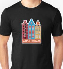 Amsterdam! Unisex T-Shirt