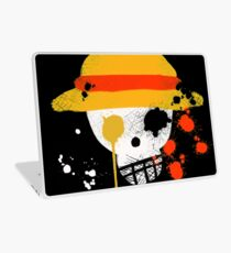 Luffy Laptop Skin
