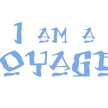 Voyager by Geekstuff