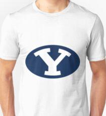 BYU Cougars University Unisex T-Shirt