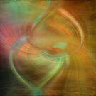 Two Hearts by Debra Fedchin