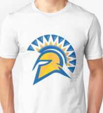 San Jose State University Spartans SJSU Unisex T-Shirt