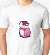 Sweet little penguin süßer kleiner pinguin Unisex T-Shirt