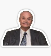 Creed Sticker