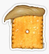 CheezIT Trump Sticker