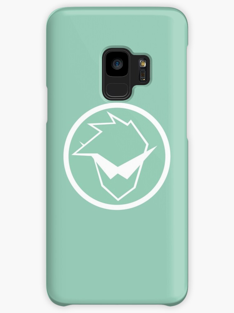 kamina approval icon cases skins for samsung galaxy by daveit