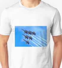 Into The Wild Blue Yonder T-Shirt